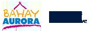 Welkom op de website van Bahay Aurora!