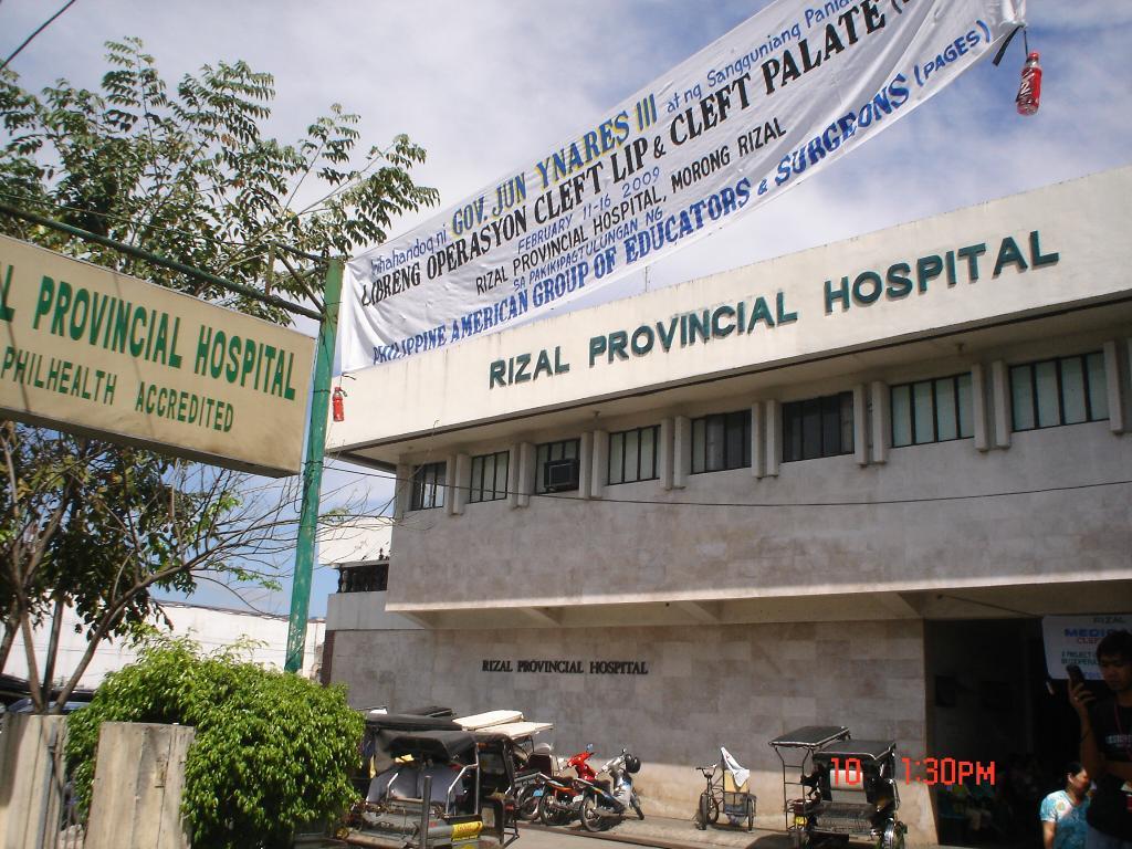 Gezondheidszorg op de Filipijnen