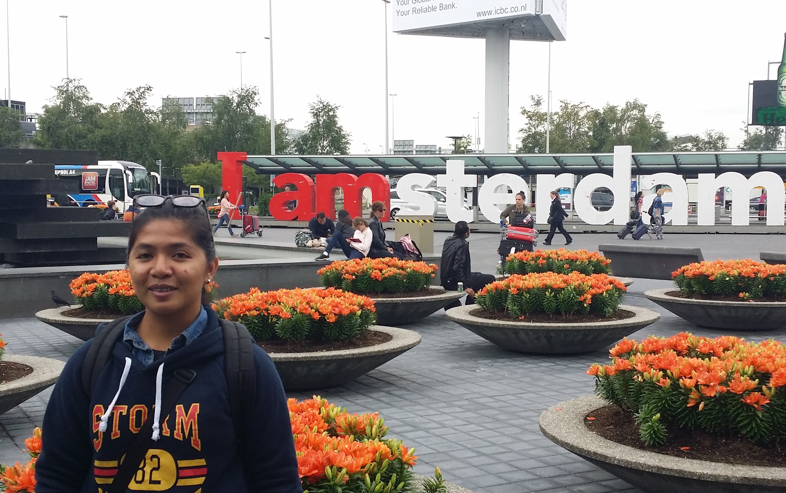 (Nederlands) Rona in Holland